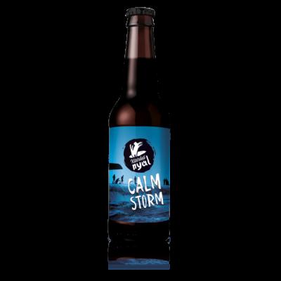 Calm Storm 0,33l - Balti Porter