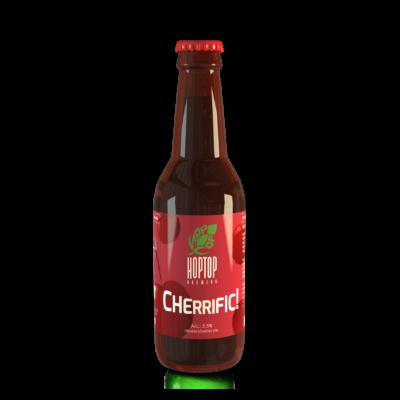 Cherrific 0,33l – Belgian Cherry Ale