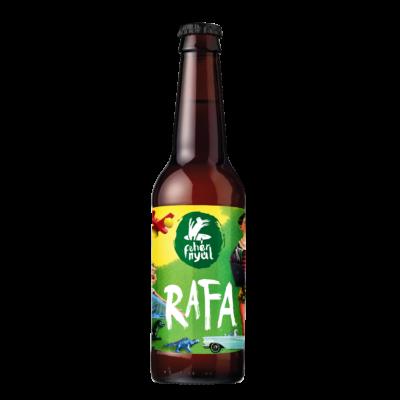Rafa 0,33l