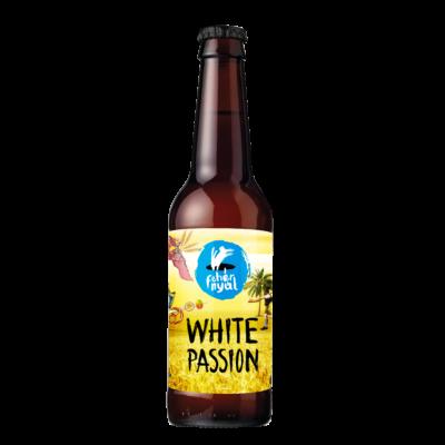 White Passion 0,33l